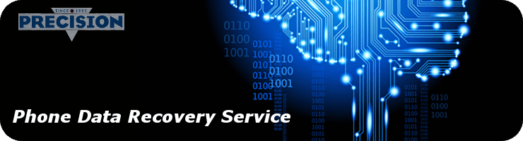 phone data recovery service
