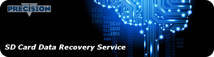 sd flash card data recovery service