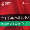 PKG-Trend Micro Titanium Internet Security
