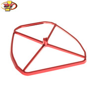 DT1 Air Power Cage Yamaha YZF450 10-13 (Airpower Filter)