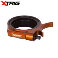 Xtrig Shock Preload Adjuster Suzuki RMZ250/450 07>On