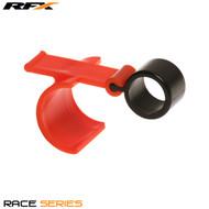 RFX Race Series Front Brake Lock (Orange) Universal