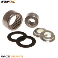 RFX Race Shock Bearing Kit Upper - Kawasaki KX125 89-08 KX250 89-08 KXF250 04>On KXF450 06>On Lower - KX 89-97 KX500 89-04
