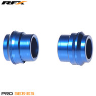 RFX Pro Wheel Spacers Front (Blue) Husqvarna FC/TC All Models 125-450 15>On FE/TE All Models 16>On