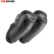 EVS Option Elbow Guards Youth (Black) Pair Size Youth