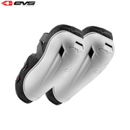 EVS Option Elbow Guards Youth (White) Pair Size Youth