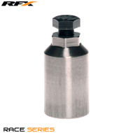 RFX Race Series Flywheel puller (Silver) Internal Montesa 4RT 05-16