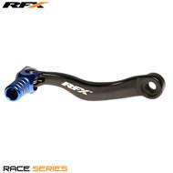 RFX Race Gear Lever (Black/Blue) Husqvarna TC125 / FC450 2016