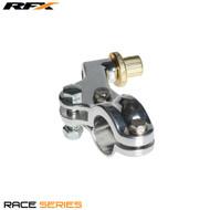 RFX Race Clutch Lever Holder (OEM Replica) Honda CR80/85 86-07 CR125/250 92-03 CR500 87-01