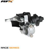 RFX Race Clutch Lever Holder (OEM Replica) Honda CRF250 04-09 CRF450 04-08