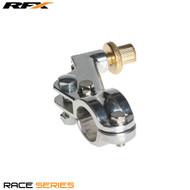 RFX Race Clutch Lever Holder (OEM Replica) Yamaha YZ80/85 88-16 YZ125/250 90-99 YZF400 98-99 Suzuki