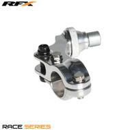 RFX Race Clutch Lever Holder (OEM Replica) Yamaha YZ125/250 00-14 YZF250/450 00-08