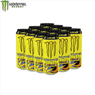 Monster Energy Drink (Rossi Doctor V46) Case 12 x 500ml