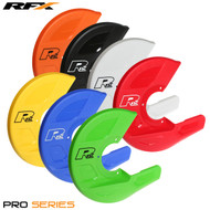 RFX Pro Disc and Caliper Guard Universal to fit RFX disc guard mounts - Various Colours