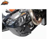 AXP Enduro Sump Guard KTM EXC-F450 17>On
