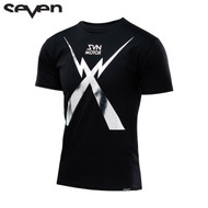 Seven Casual Adult Tee (MX Futura Black)