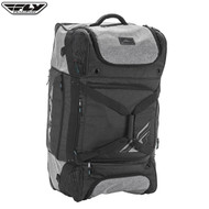 Fly 2017 Roller Grande Roller Bag (Black/Heather) Size Large 17x16x33