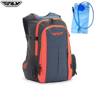 Fly Back Country Pack (Incudes Hydration Bladder)