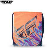 Fly Quick Draw Bag Orange/Black