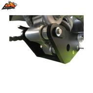 AXP Linkage Guard KTM SX/SXF/EXC/EXC-F 16-17 Husqvarna TC/FC 16-17