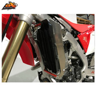 AXP Rad Guards Honda CRF450 R/RX 17>On