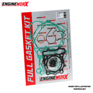 Engineworx Gasket Kit (Full Set) Honda CR500 89-01