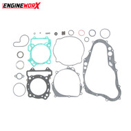 Engineworx Gasket Kit (Full Set) Suzuki DRZ400 E/K/S/SM 00-16