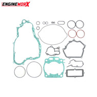 Engineworx Gasket Kit (Full Set) Yamaha YZ250 01