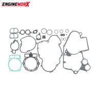 Engineworx Gasket Kit (Full Set) KTM SX450 03-06 SX520 00-02 SX525 03-06 EXC520 03-07