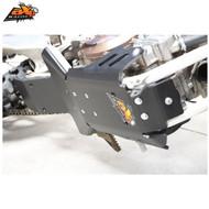 AXP Xtrem HDPE Skid Plate KTM SX250-XC250-XC300-TC250-TX300 12-17
