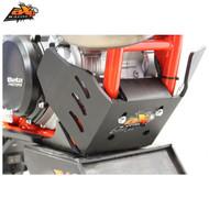 AXP Xtrem HDPE Skid Plate Beta 350RR-430RR-480RR 14-17