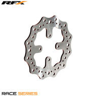 RFX Race Rear Disc (Black) KTM SX65 09>On