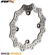RFX Race Rear Disc (Black) Husqvarna All TC/TE/WR 125-630 00-04