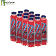 Monster Energy Drink (Hydro Manic Melon) Case 12 x 550ml