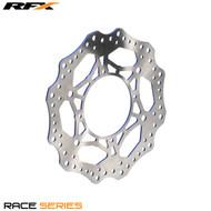 RFX Race Front Disc (Blue) Husqvarna TC85 16>On (240mm)
