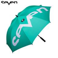 Seven MX Umbrella (Aqua)