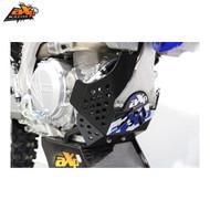 AXP GP Skid Plate Inc Wings Yamaha YZF450 18>On