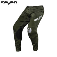 Seven MX 18.2 Zero Youth Neo Pant (Olive/White)