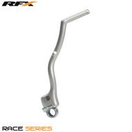 RFX Race Series Kickstart Lever (Silver) Honda CR250 88-96
