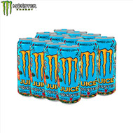 Monster Energy Drink (Mango Loco) Case 12 x500ml