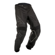 Fly 2019 Kinetic Shield Youth Pant (Black/Black)