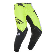 Fly 2019 Evolution Adult Pant (Hi-Viz/Black/White)