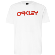 Oakley Casual 2018 Adult Lifestyle Tee (Mark II White)