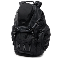 Oakley 2018 Lifestyle Kitchen Sink Backpack (Stealth Black)