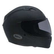 Bell Street 2019 Qualifier STD Adult Helmet (Solid Matte Black)