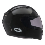 Bell Street 2019 Qualifier STD Adult Helmet (Solid Black)