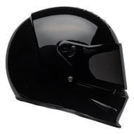 Bell Cruiser 2019 Eliminator Adult Helmet (Solid Black)