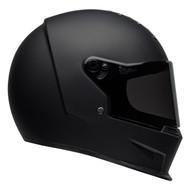 Bell Cruiser 2019 Eliminator Adult Helmet (Solid Matte Black)