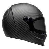 Bell Cruiser 2019 Eliminator Carbon Adult Helmet (Solid Matte Black)