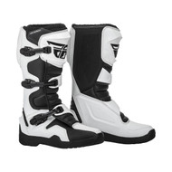 Fly 2019 Maverik Adult Boot White (Sizes US 8-13)